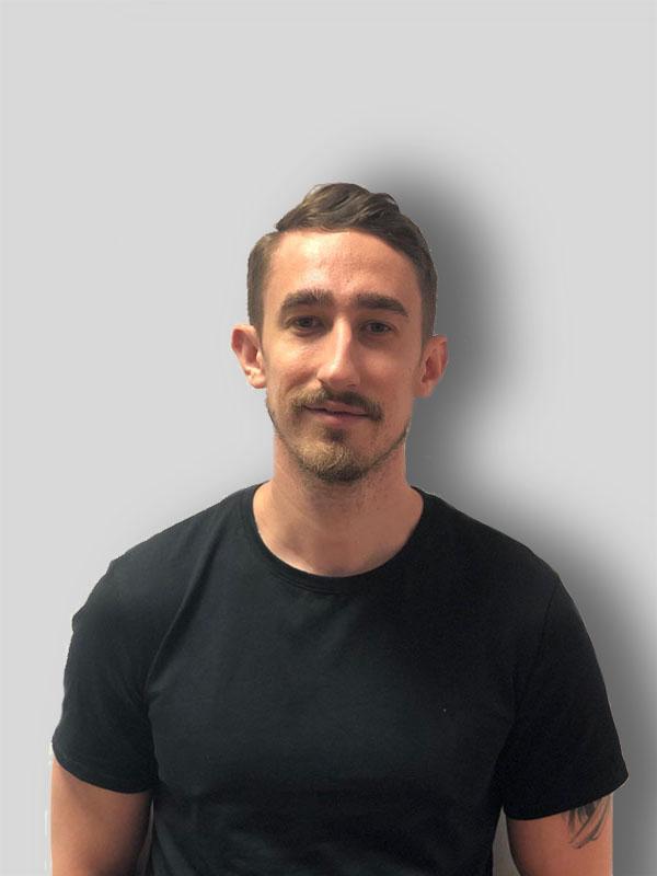 Julien Profilfit