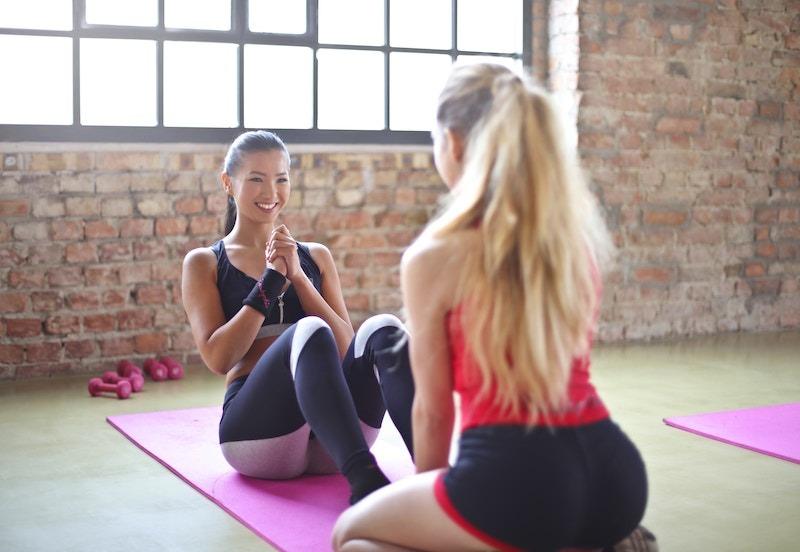 Pilates profilfit