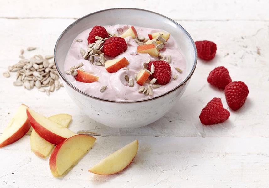 Recette petit déjeuner énergie
